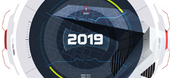 Facing Forward Cyber Security in 2019 and Beyond