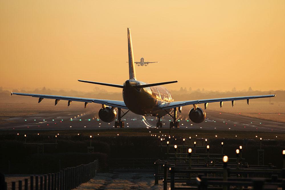 Aruba powers innovation platform at UK's Gatwick Airport