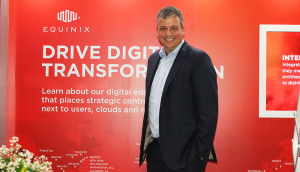 Equinix and Omantel enter agreement to build new data centre