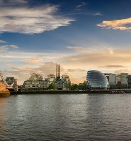 NetActuate increases service capacity in London with new datacentre
