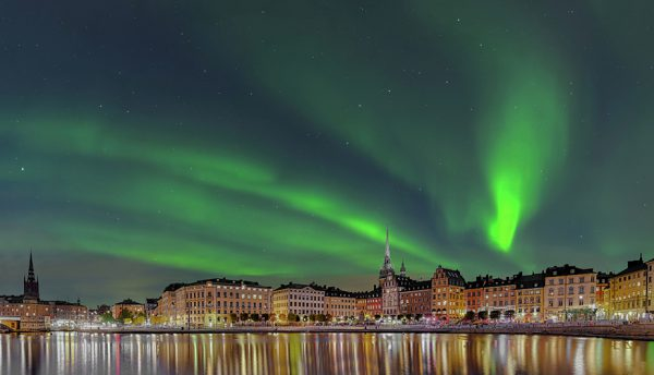 DigiPlex opens new colo hall in its Stockholm data centre