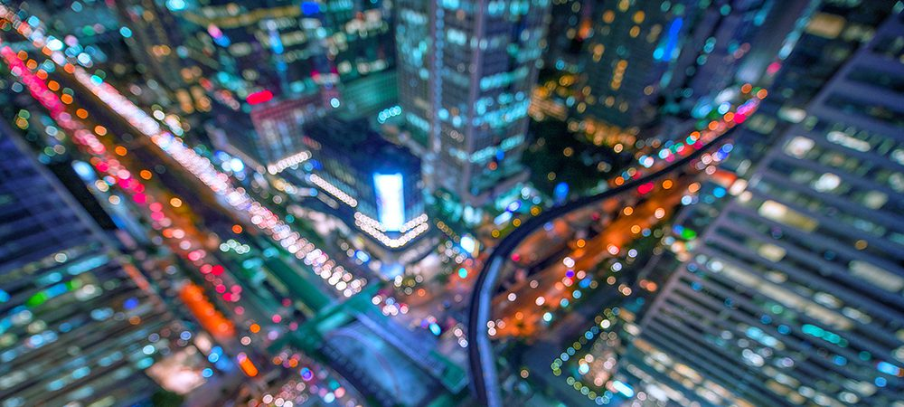 Telco edge data centres: Laying the foundation for the Smart City