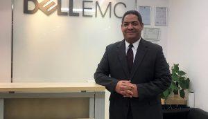 Get To Know: Samer Saber, Regional Director, Kuwait, Dell EMC