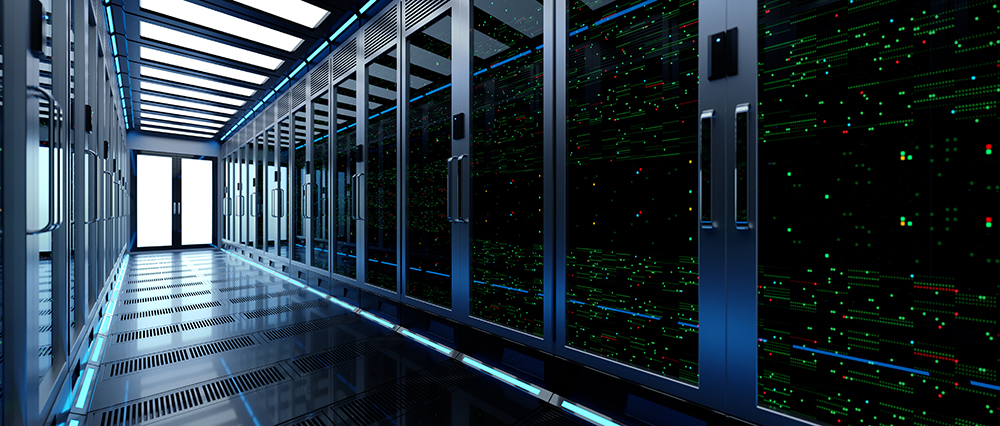 Digital Transformation drives data centre modernisation in MENA region