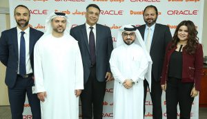 Ducab to accelerate expansion with Oracle Cloud Applications