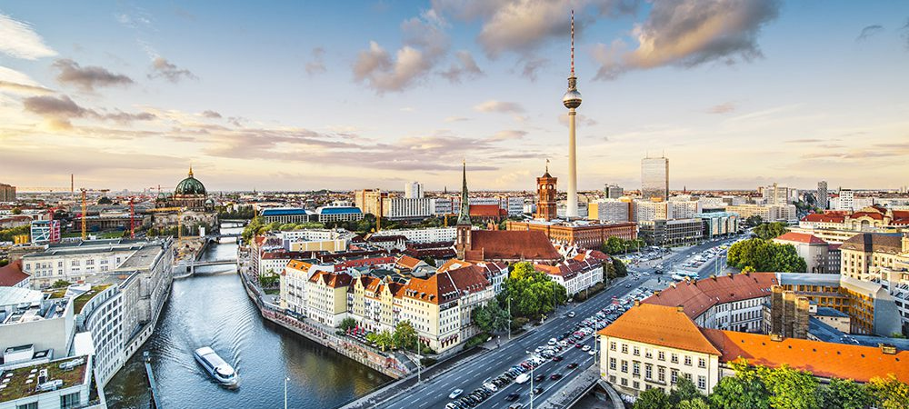 e-shelter secures second data centre campus in Berlin