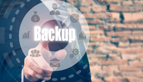 Redstor says World Backup Day was a reminder to liberate your backup