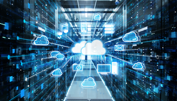 Nutanix expert on cloud potential and the future of data centres