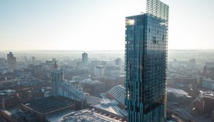 Manchester City Council creates agile infrastructure with Nutanix