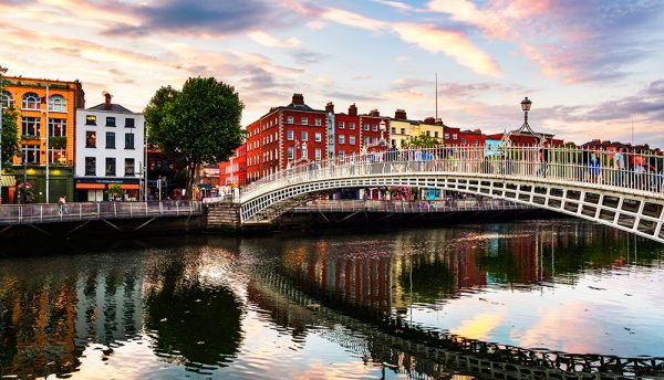 Schneider Electric and Interxion deliver Dublin data centre