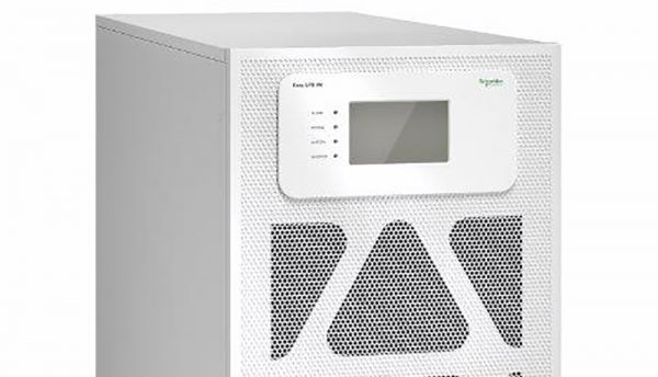 Schneider Electric adds Easy UPS 3M to the Easy UPS 3-Phase series