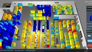 EkkoSense announces software embedded 'Cooling Advisor' for data centres