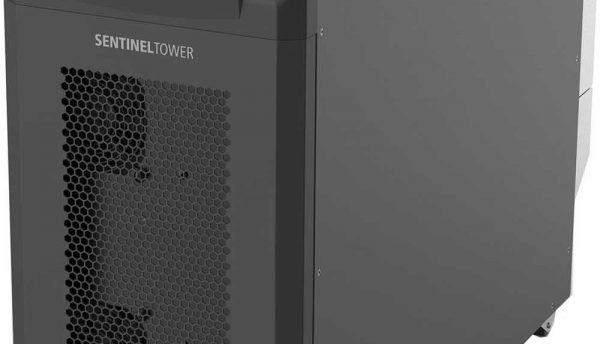 Riello UPS reveals new Sentinel Tower range