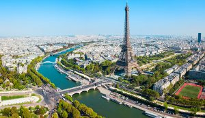 Digital Realty completes land purchase to re-establish presence in Paris