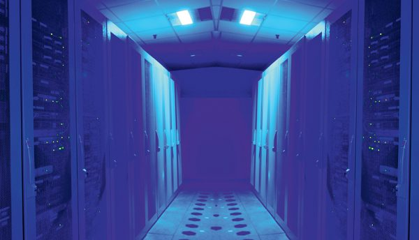 A new frontier in air conditioning efficiency for data centre cooling