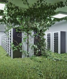 The circle of life: DCA works to support greener data centres