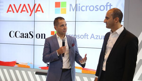Avaya expands platform choice for market-leading contact centre solutions with Microsoft Cloud