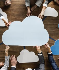 Hybrid cloud future bright as 73% of enterprises moving apps back on prem