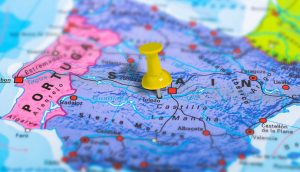 AWS announces plans to open data centres in Spain