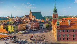 Equinix announces plans to open new data centre in Warsaw