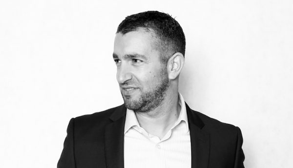 Deep Dive: Moshe Benjo, VP of EMEA Sales, Nlyte
