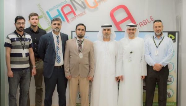 Etisalat and Huawei complete industry's first trial of 'Compact Optical Cross-Connect'