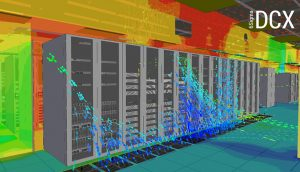 Latest release of digital twin software accelerates data centre capacity planning