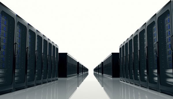 Expert discusses high performance data centres in depth
