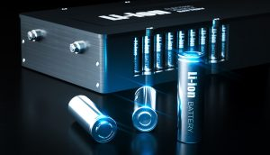 Improve your data centre operation with lithium-ion batteries