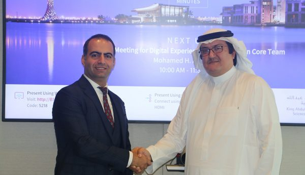 KAUST partners with Riverbed to elevate  experiences for students and faculty