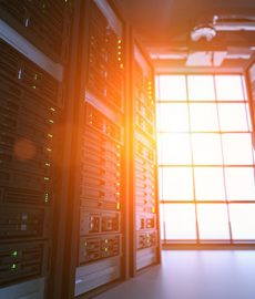 Expert predicts the next generation of data centres