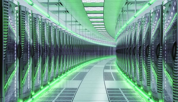 How can the data centre sector develop a greener approach to operations?