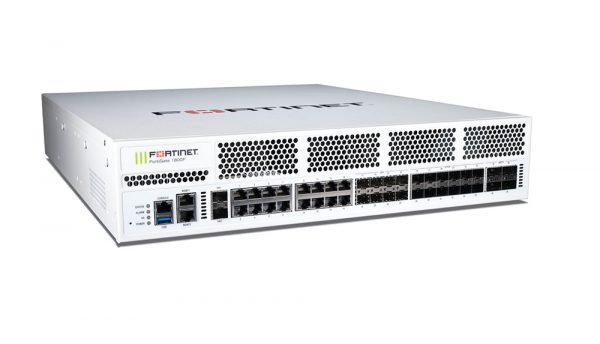 Fortinet unveils new FortiGate 1800F to enable high performance