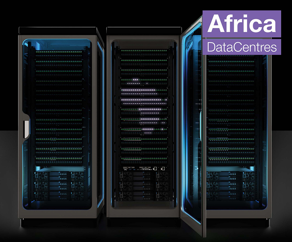 Africa Data Centres acquires world-class data centre in Johannesburg