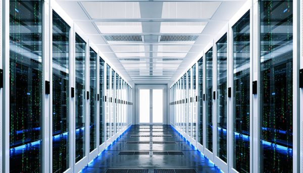 CPI expert on modern data centre demands – and how to meet them