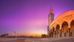 Sparkle expands its reach in North Africa with a new point of presence in Casablanca