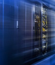 Data centre industry keeps its cool