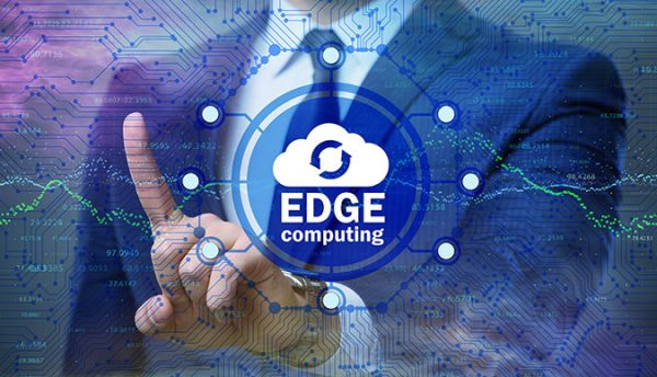 Liquid cooling at the Edge – It's already here