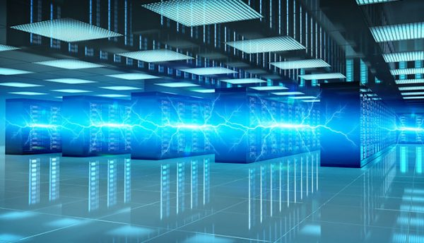 Bringing power flexibility to cloud-scale and wholesale data centres