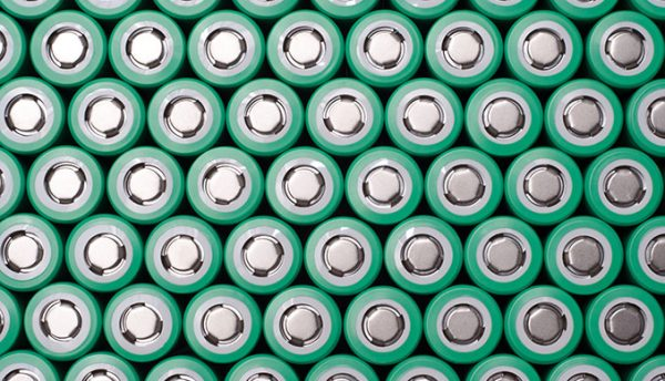 Prospect of li-ion battery development and application in data centres