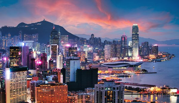 Digital Realty launches development of second data centre in Hong Kong