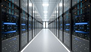STULZ offers next-gen data centre climate control with CyberWall