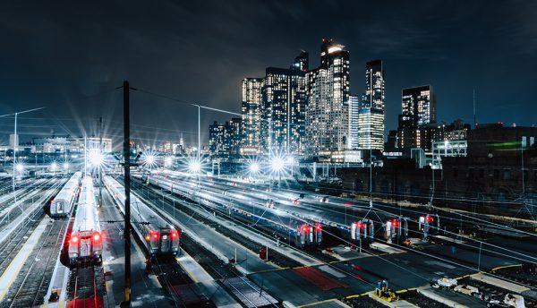 Rackspace Technology modernizes Cando Rail Services railcar and shipment tracking