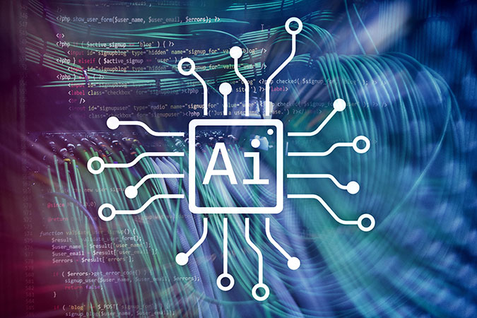 How AI is re-shaping the data centre