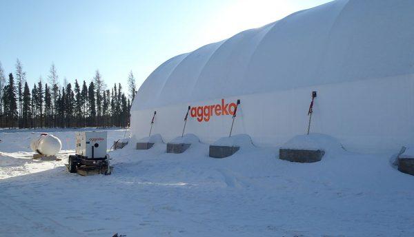 Cold winter could freeze data centre construction progress, warns temperature control expert
