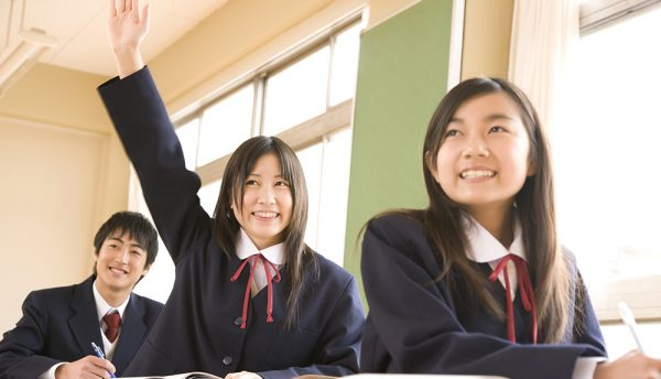R&M provides classrooms in Japan with access to high-speed networks