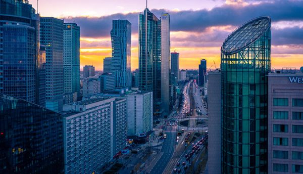 Microsoft announces a US$1 billion Digital Transformation plan for Poland