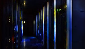 Remaining hopeful for the data centre sector's future after the big freeze