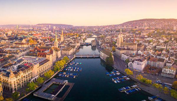 Vantage Data Centers to deliver 40MW hyperscale campus near Zurich