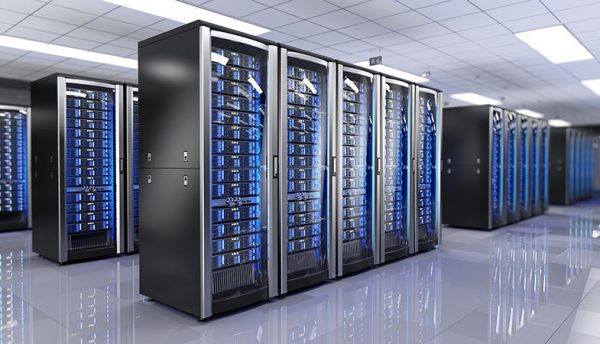 i3 Solutions Group Lon1 data centre award winning modernisation project